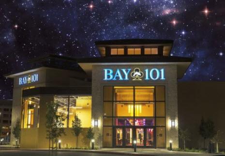 new bay 101 casino restaurant