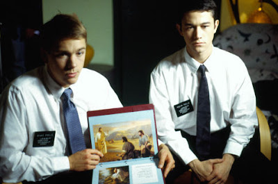 "Screenshot from ""Latter Days"" (2003)"