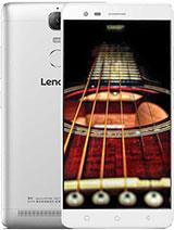 Lenovo K5 Note - Harga dan Spesifikasi Lengkap