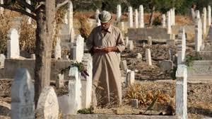 Subhanallah, Setelah Sembilan Tahun, Jenazah dan Kafan Kuli Batu Ini Masih Utuh