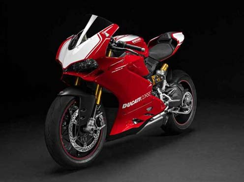 The Ducati Panigale R Review and Specs