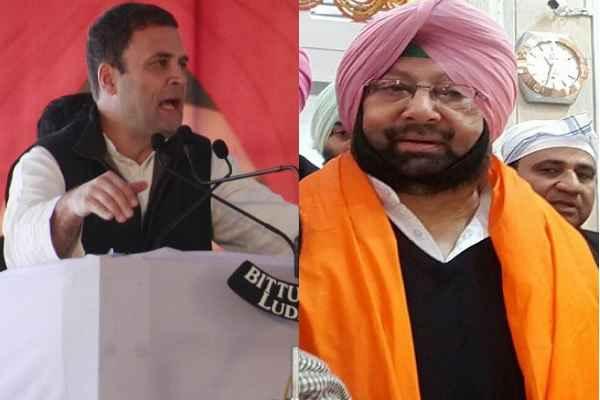 इंडिया टुडे ने अपने सर्वे में कांग्रेस को पंजाब में दिया पूर्व बहुमत, अकाली-BJP तीसरे स्थान पर