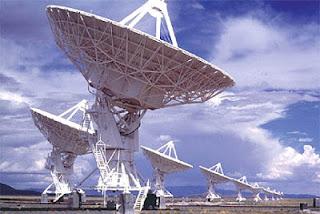 Eksperimen SETI