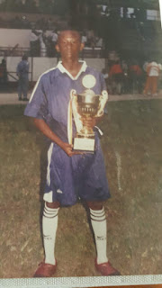 Now This Funny, Guess Who This Is 😂, Enyimba FC, NPFL, Nigeria Footbal