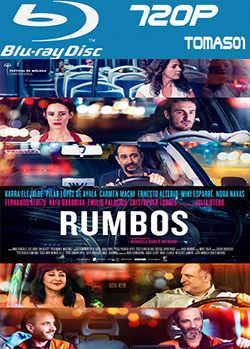 Rumbos (2016) BDRip m720p