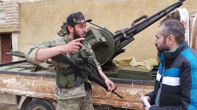 Milisi Komunis Kurdi Lebih Kejam dari ISIS