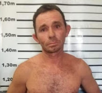 Homem preso em Picuí acusado de agressão e estupro das filhas de 13 e 14 anos
