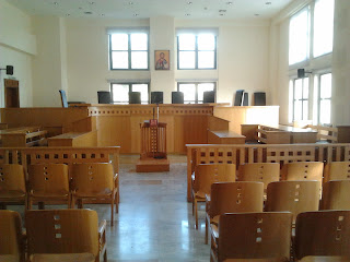Αναστολή  εκτέλεσης  της  ποινής - Καβάλα δικηγορικο Γραφείο - G.G.Law office
