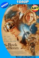 El Libro de Henry (2017) Latino HD 1080P - 2017