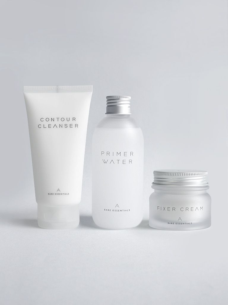Althea Bare Essentials Set