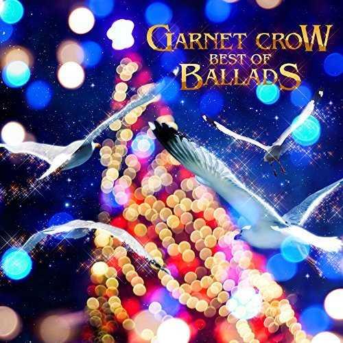 [MUSIC] GARNET CROW – GARNET CROW BEST OF BALLADS (2014.12.24/MP3/RAR)