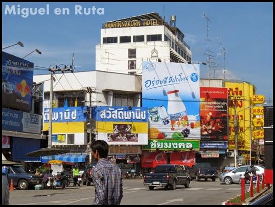 Phitsanulok-Tailandia