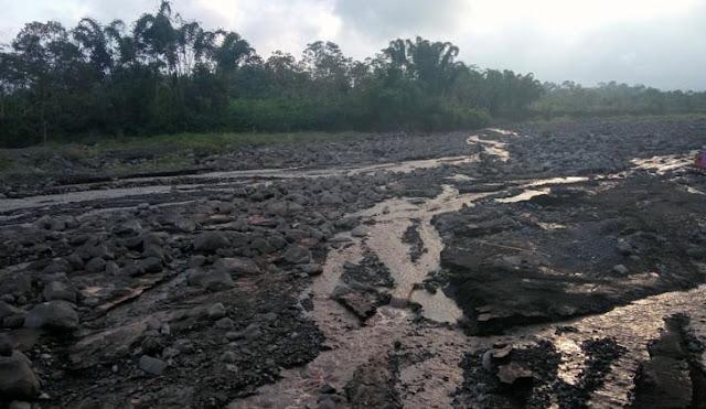 Daera Aliran Sungai (DAS) Semeru