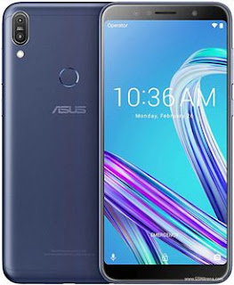 Spesifikasi Asus Zenfone Max Pro