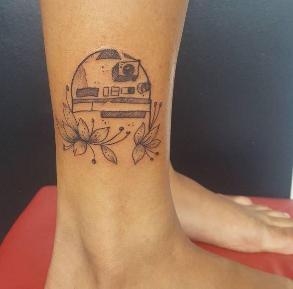 50 cool star wars tattoos designs and ideas 2018 tattoosboygirl part 4. Black Bedroom Furniture Sets. Home Design Ideas