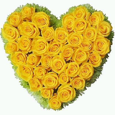 Las Rosas Amarillas Gabriellainviaggio