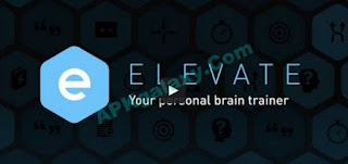 Elevate – Brain Training Pro v2.6.1 Apk