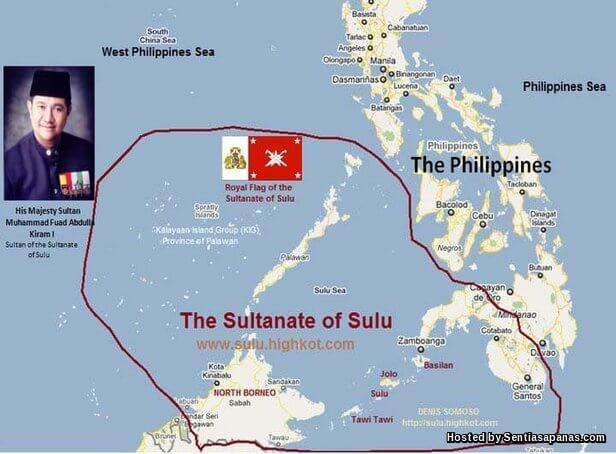 Kesultanan Sulu