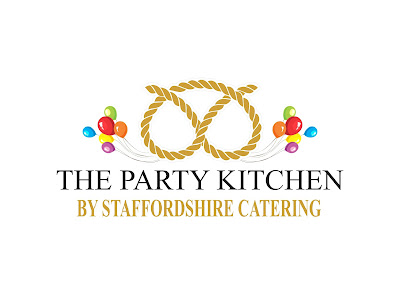 The Party Kitchen Website - Click Here!