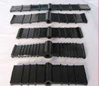 Pvc Waterstops For Construction Joints Waterproofing