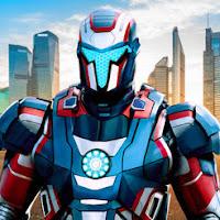 Iron Avenger - No Limits Unlimited Money MOD APK