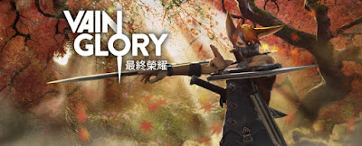 Review Game Vainglory Mirip DOTA
