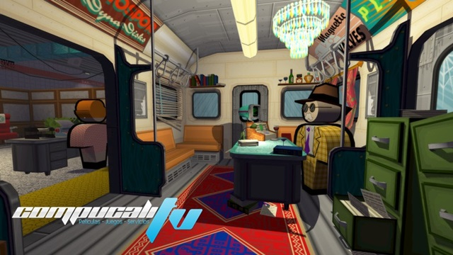 Jazzpunk PC Full
