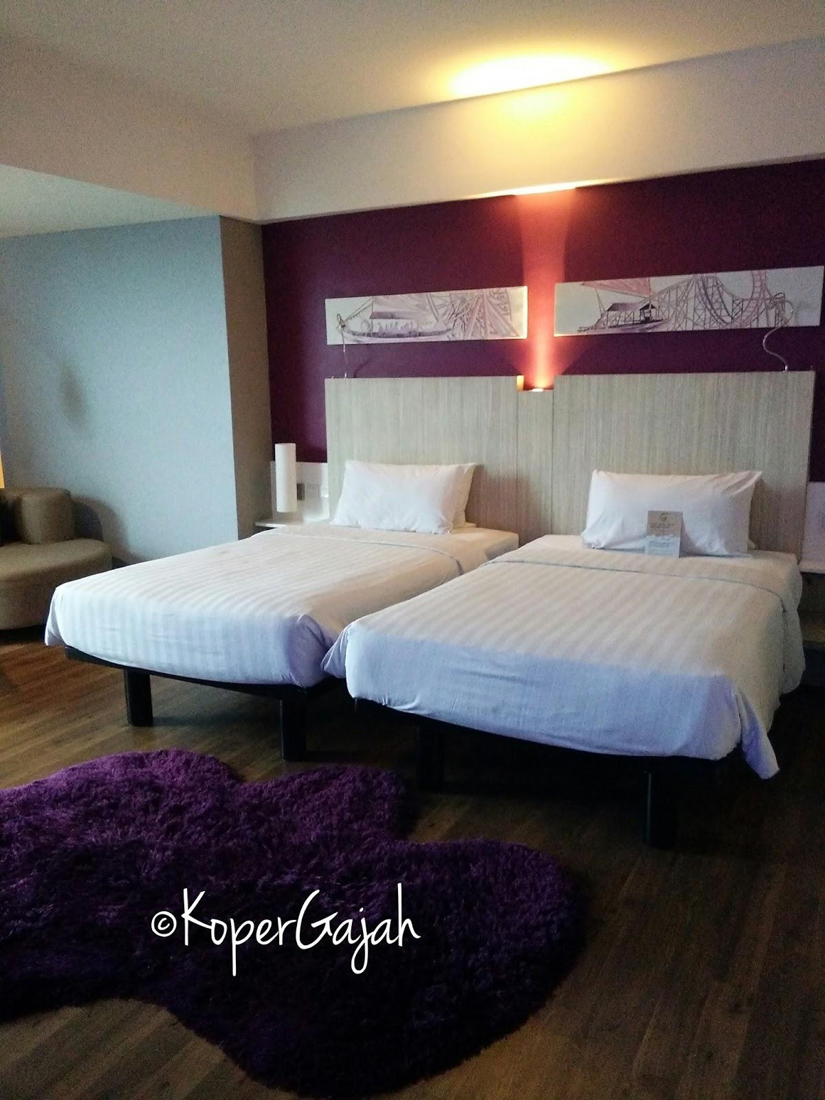 hotel review mercure convention hotel ancol koper gajah rh kopergajah blogspot com