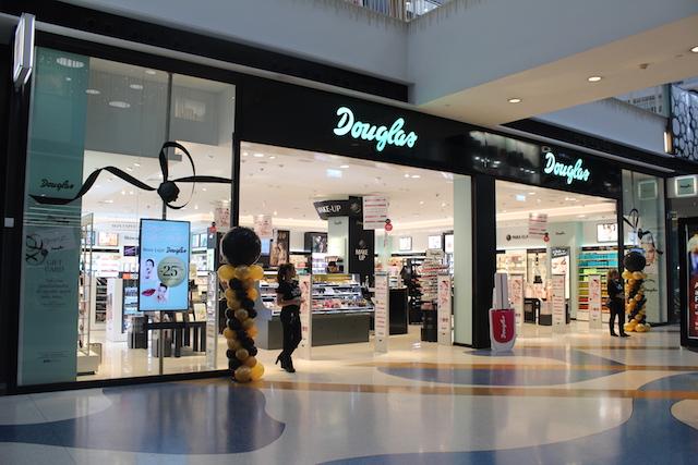 Perfumaria Douglas em Lisboa