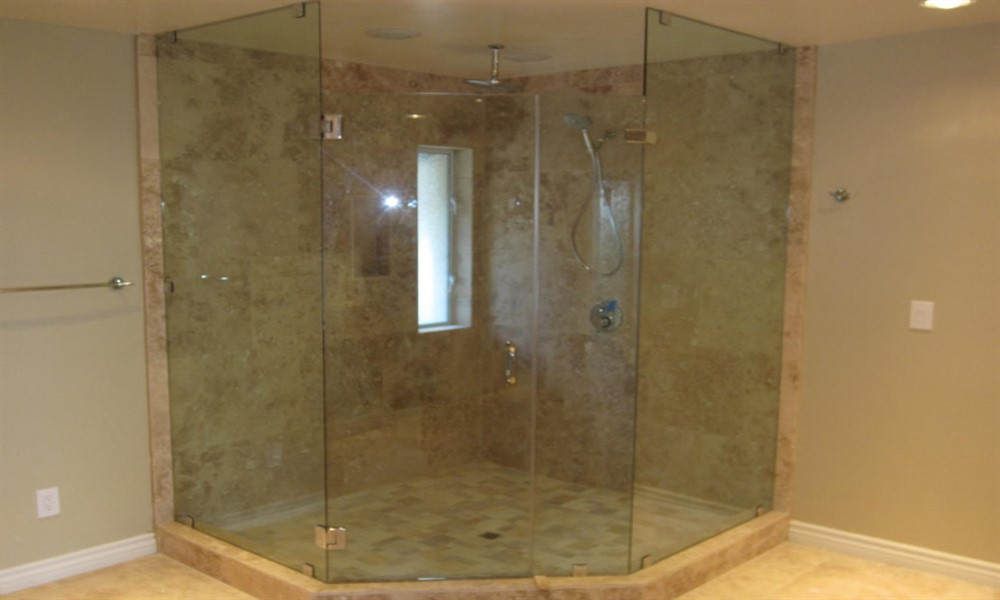 neo-angle - Cheap Shower Door NY - TRANSFORM YOUR BATHROOM IN ONE DAY