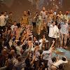 Kampanye Akbar Prabowo-Sandi Bakal Jadi Kampanye Terbesar