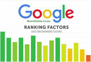 Googe Ranking Factors