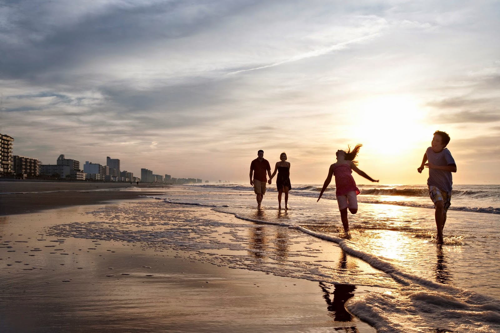 Myrtle Beach Vacations South Carolina