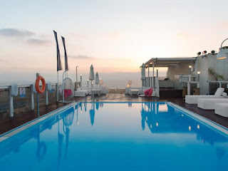 Top Rated Tel Aviv Hotels with Pools