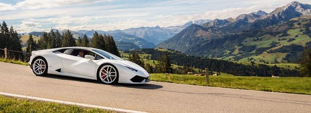 Dicas ótimas para o aluguel do carro na Alemanha
