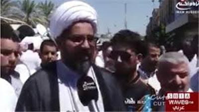 Kasus Syiah Wukuf di Karbala dan Munculnya Fitnah yg Diisyaratkan Nabi SAW