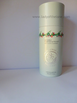 Liz Earle christmas