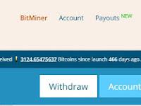 Hati-hati Situs Mining Bitcoin SCAM