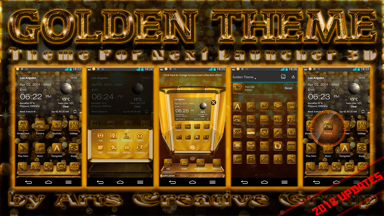 00_2018_FEB_Next_Launcher_Theme_Golden2D