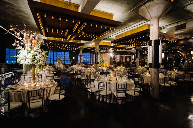 Wedding Venues Houston