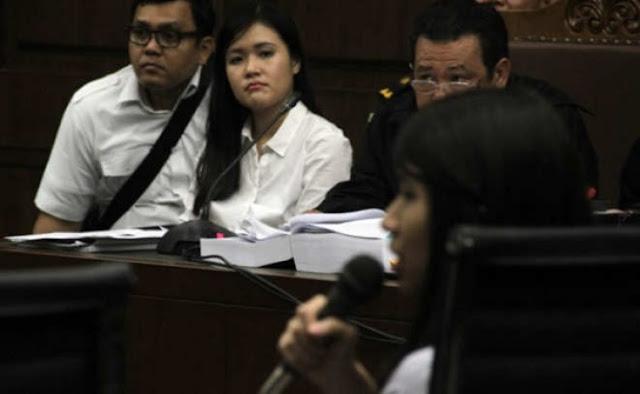 Sidang Jessica Kumala Wongso, Tiga Hal yang Menghantui Hani Setelah Kematian Mirna