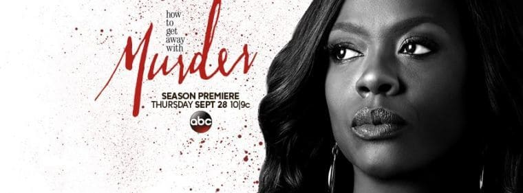 How To Get Away With Murder - 4ª Temporada Torrent