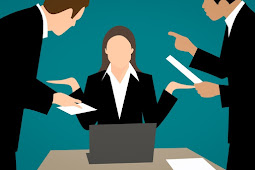 5 Cara Mengendalikan Emosi Saat Pekerjaan Menumpuk