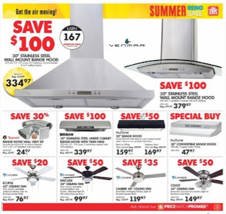Home hardware flyer toronto valid Wed June 28 - Wed July 5, 2017