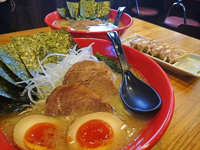 ラーメン 大桜 沖縄泡瀬店の写真
