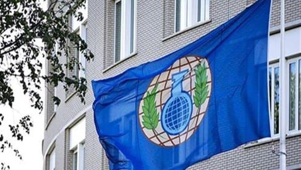 الدفاع الروسية انتهاء عمل بعثة حظر الكيميائي في دوما