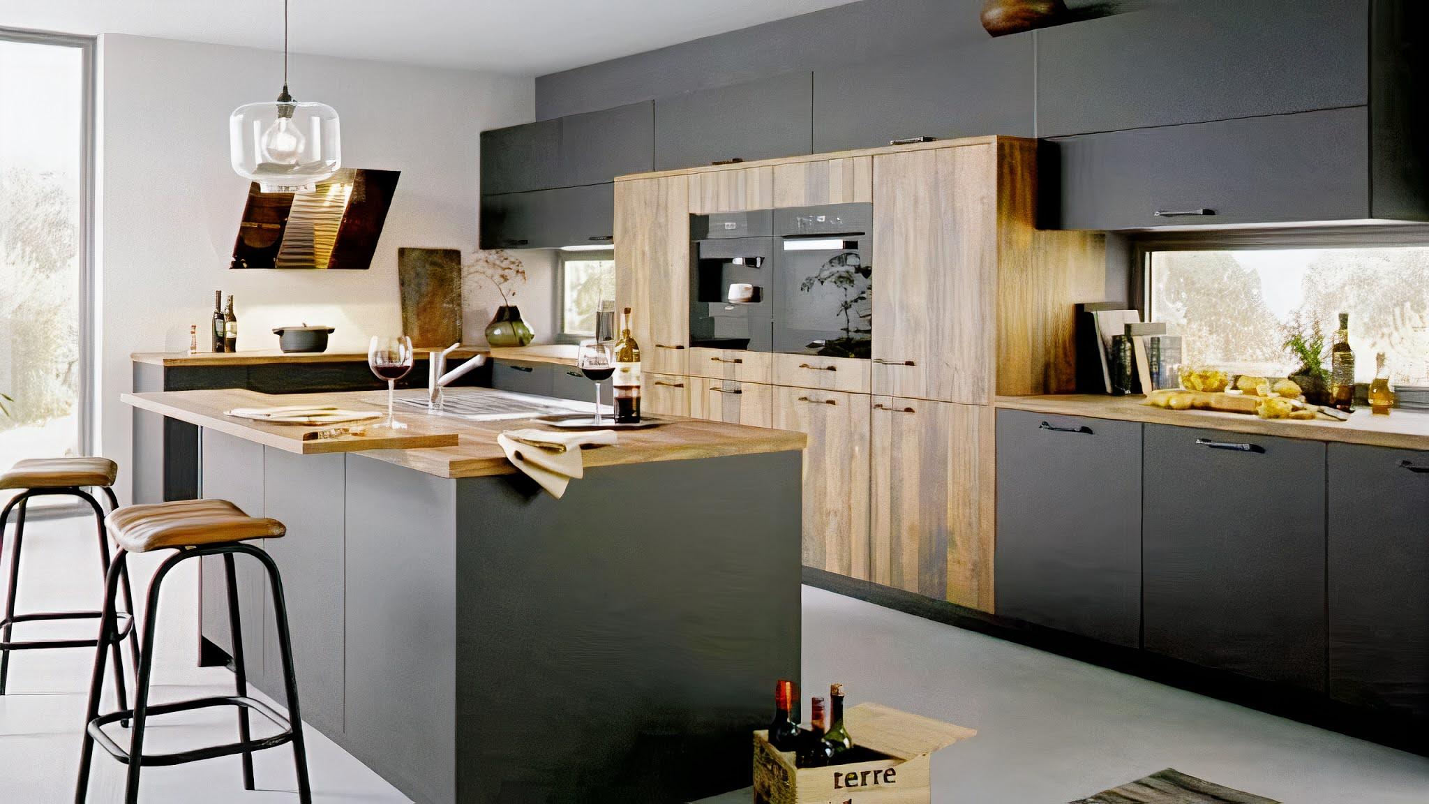 Kitchen Trends 2021 Make Your World Alive 2