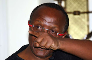 NDII - DAVID NDII DECONSTRUCT UHURU BADLY, RAILA MUST BE SWORN IN