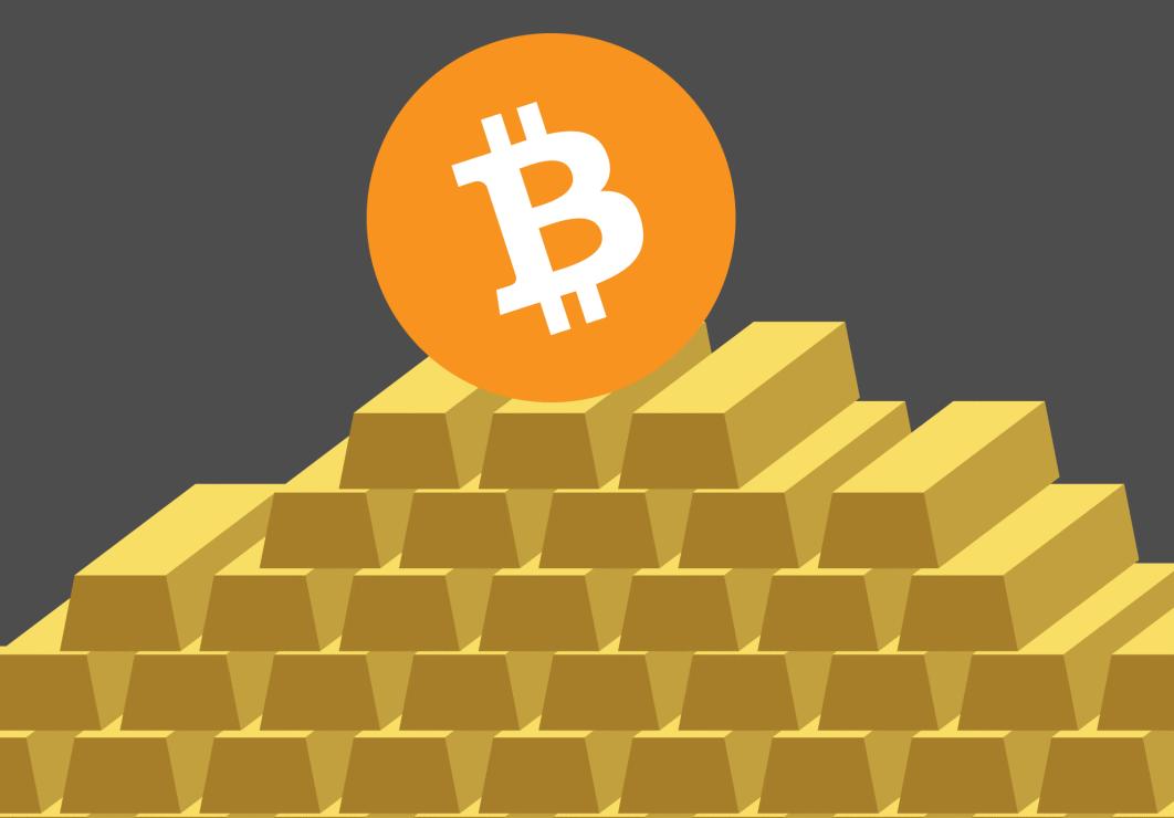 fique rico com a mineração de bitcoin