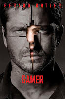 Gamer (2009) UnRated Dual Audio [Hindi-DD5.1] 720p BluRay ESubs Download